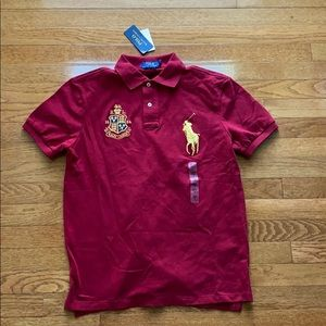 - Brand New With Tags Polo Lauren Shirt Medium
